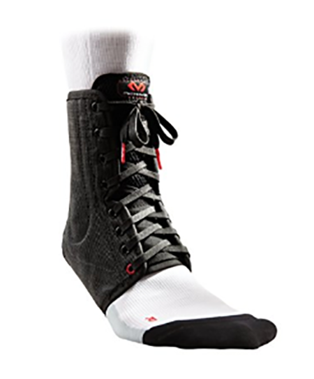 #6. McDavid 199 Lace-up Ankle Brace