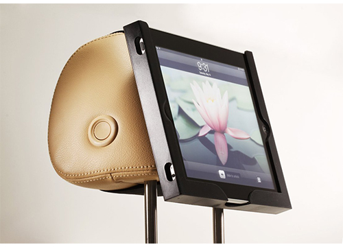 iPADKET Car Seat Headrest for Ipad