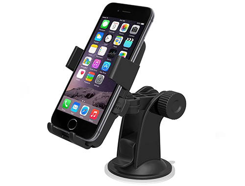 iOttie Easy One Touch Windshield Phone Holder