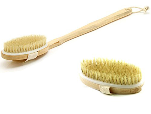 Bath & Relax Bath Brush