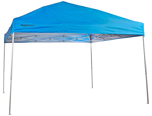 AmazonBasics Pop-Up Canopy Tent