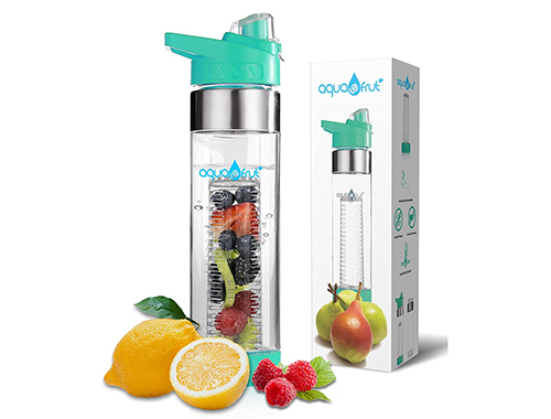 AquaFrut Fruit Infuser Water Bottle