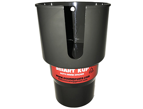 Smart Kup Car Cup Holder For 32oz And 40 oz Cups