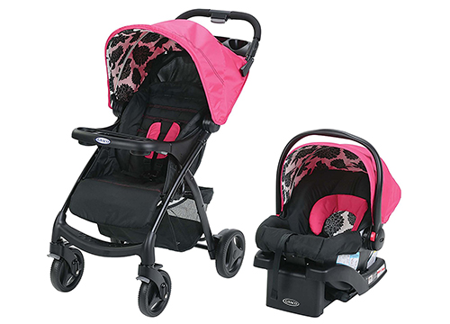Graco Veb Travel System