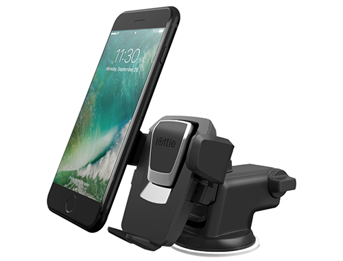 iOttie Easy One Touch 3(v2.0) Universal Phone Holder