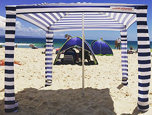 Buy now from Amazon & Top 10 Best Beach Canopies in 2018