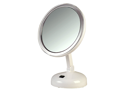 FLOXITE DAYLIGHT MAKEUP MIRROR WITH LIGHTS