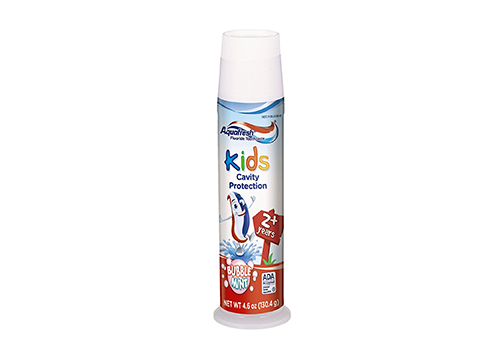 Aquafresh Kids Toothpaste