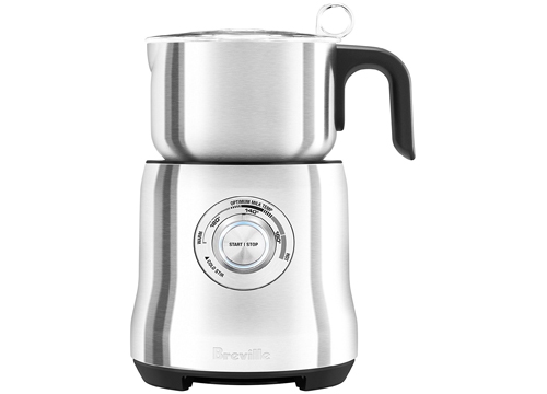 Breville BMF600XL Milk Cafe Milk Frother: