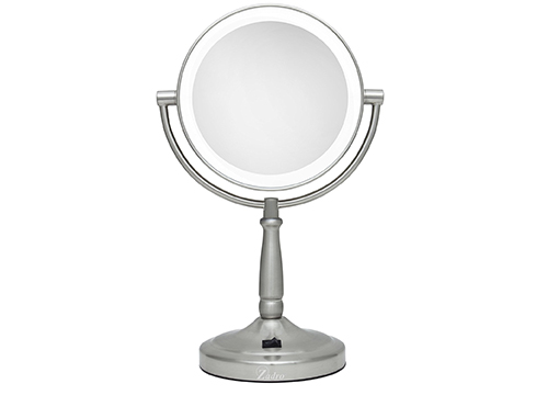 ZARO PROFESSIONAL MAKEUP MIRROR WITH LIGHTS