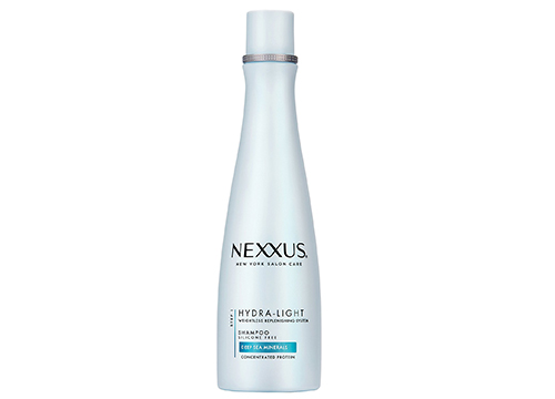 Nexxus Hydra-Light Weightless Moisture Shampoo, for Normal to Oily Hair 13.5 oz