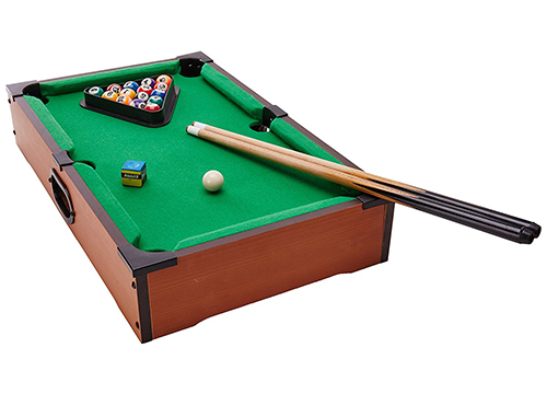 small pool table top 10 best mini pool tables in 2018 31225