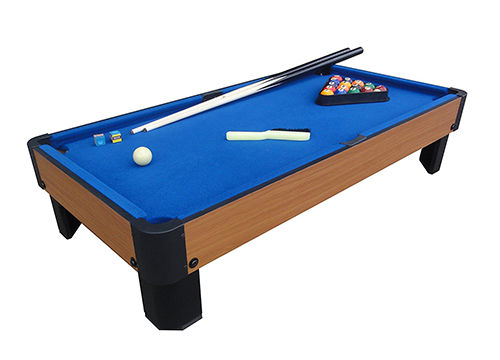 Playcraft Sports Bank Shot 40-Inch Pool Table