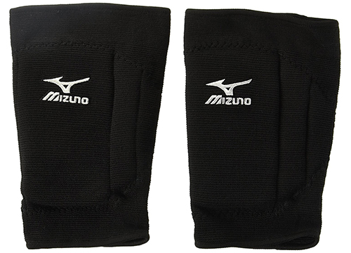 Mizuno T10 Plus Kneepads