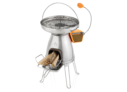 BioLite Outdoor Wooden Stove