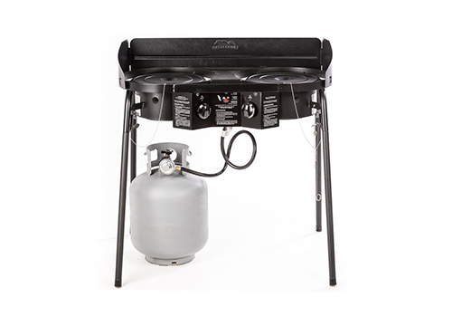 Top 9 Best Portable Gas Stoves In 2020