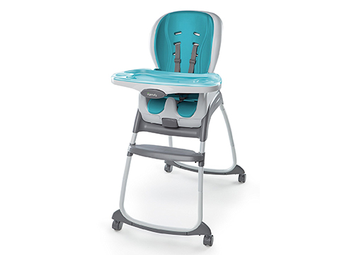 Ingenuity SmartClean Trio 3-in- 1 High Chair