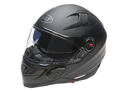 Bilt Techno 2.0 Bluetooth Helmet: