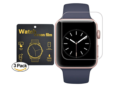 Onexix iWatch Screen Protector