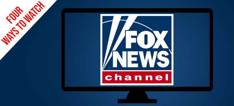 FOX NEWS LIVE STREAM - STREAMFARE.COM